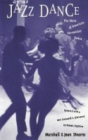 IMAGE Jazz Dance: The Story Of American Vernacular Dance IMAGE