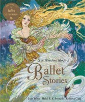 IMAGE The Barefoot Book of Ballet Stories IMAGE