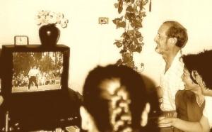 dance on tv