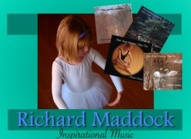 Richard Maddock Music and Compositions