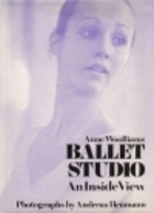 Ballet Studio: An Inside View [image]