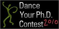 Dance Your Ph.D. Contest 2010