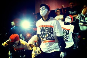 [Photo] Jabbawockeez - America's Best Dance Crew