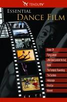Essential Dance Film cover