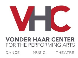 Vonder Haar Center for the Performing Arts