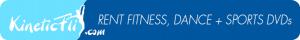 KineticFlix.com - Rent fitness, dance, and sport DVDs