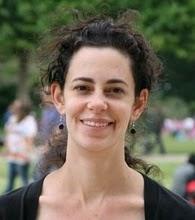Headshot of Kerry Aradhya