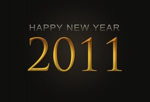 [image] Happy New Year 2011 [image]