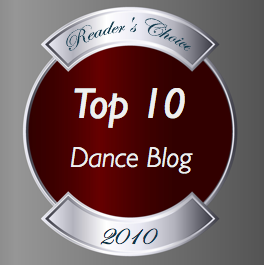 Top 10 Dance Blogs