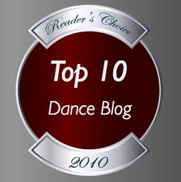 Top 10 Dance Blogs