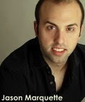 IMAGE Headshot of Jason Marquette, Master Teacher, Choreographer and Owner/Operator of Marquette Productions. IMAGE
