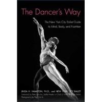 IMAGE The Dancer's Way by Linda H. Hamilton IMAGE