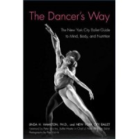 IMAGE The Dancer's Way by Linda H. Hamilton IMAGE