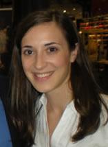 IMAGE Headshot of Lara Friesen IMAGE