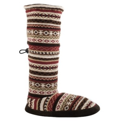 IMAGE MUK LUKs Toggle design - colors/patterns will vary. IMAGE