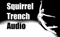 IMAGE Squirrel Trench Audio IMAGE