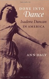 IMAGE Done into Dance: Isadora Duncan in America IMAGE