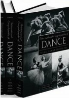 IMAGE International Encyclopedia of Dance IMAGE