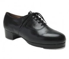 IMAGE Oxford-style Tap Shoe K360 IMGE