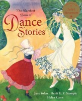 IMAGE The Barefoot Book of Dance Stories IMAGE