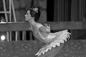 IMAGE Rebecca King - Miami City Ballet; Photo by Leigh-Ann Esty IMAGE