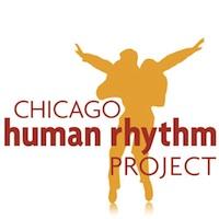 IMAGE Chicago Human Rhythm Project logo IMAGE