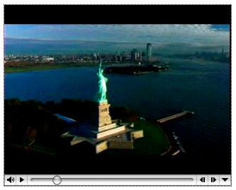 IMAGE Click to view the Dance in New York trailer -- Skyline Media IMAGE