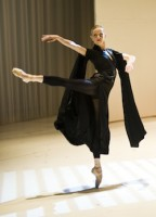 IMAGE Julia Erickson as Lady Capulet IMAGE
