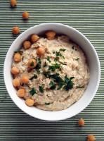 Hummus - Photo by Marju Randmer (www.tassike.ee