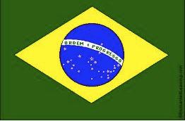 IMAGE Brazilian Flag IMAGE