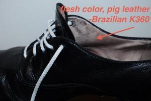 IMAGE Brazilian K360 lining IMAGE