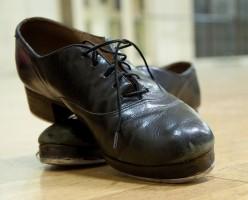 IMAGE Capezio K360 Tap Shoe IMAGE