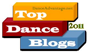 IMAGE Top Dance Blogs 2011 IMAGE