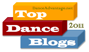 IMAGE Top Dance Blogs 2011 IMAGE