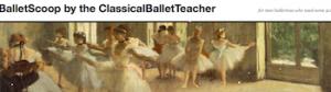 http://classicalballetteacher.wordpress.com