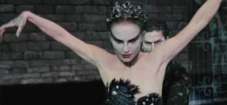 IMAGE Natalie Portman in Black Swan IMAGE