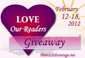 IMAGE Love Our Readers Giveaway, Feb 12-18, 2012 IMAGE