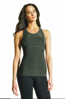 IMAGE Savvy Tank (front) - Mondetta Performance Gear IMAGE