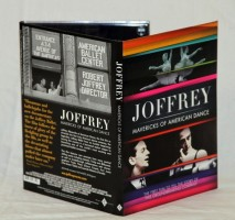 IMAGE The first film to tell the story of this groundbreaking company. www.joffreymovie.com IMAGE