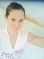 Noa Erlitzki - Ballerina
