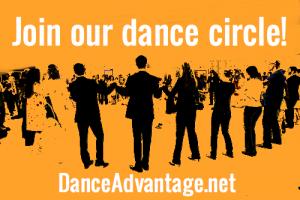 Join the Circle at Dance Advantage