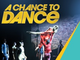 A Chance To Dance; Fridays on Ovation